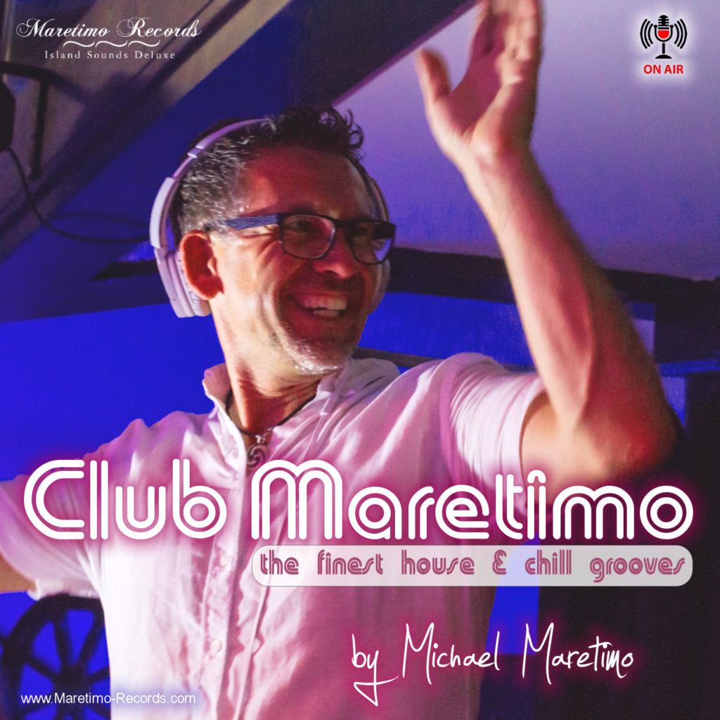 Club Maretimo is on Milano Lounge