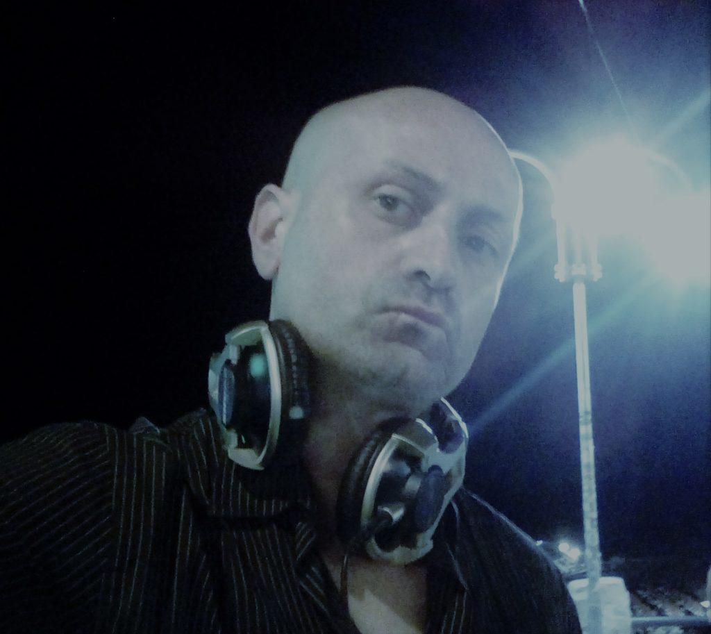 DJ Stefan : Aperitif Lounge on Milano Lounge Radio