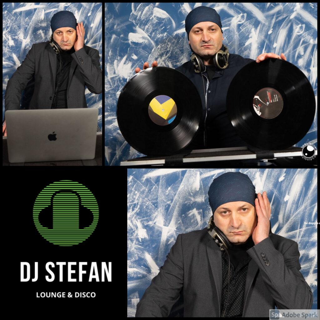 DJ Stefan is on Milano Lounge