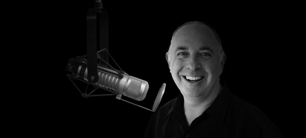 Steve Hart hosts JUST JAZZ